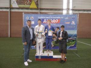 46 кг - Карасев