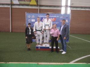 81 кг - Давыдов