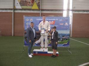 90 кг - Афанасьев